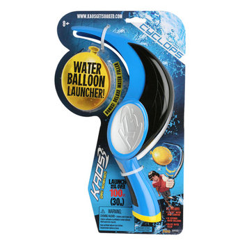 IMPERIAL TOY CORPORATION KAOS CYCLOPS Water Balloon Launcher - IMPERIAL TOY CORPORATION
