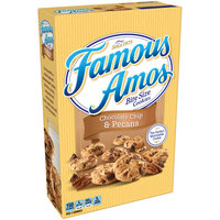 Famous Amos® Chocolate Chip & Pecans Cookies