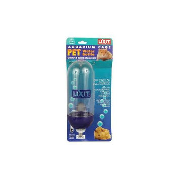 Lixit Aquarium Cage Water Bottle 10oz AC10