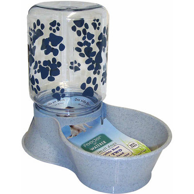 Lixit 64 Oz Dog Feeder Fountain