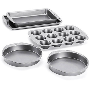Oneida 5pc Nonstick Bakeware Set