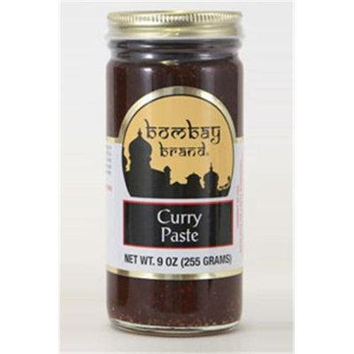 Bombay Brand 59 Curry Paste Case of 6 - 9 oz. Jars