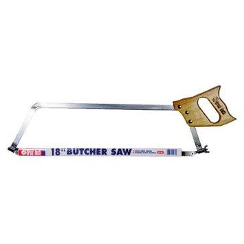 Great Neck Butcher Saw