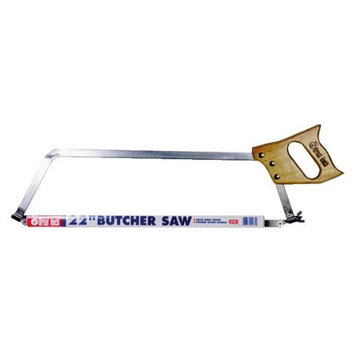 Great Neck Saw #BUS22 22 Butchers Saw