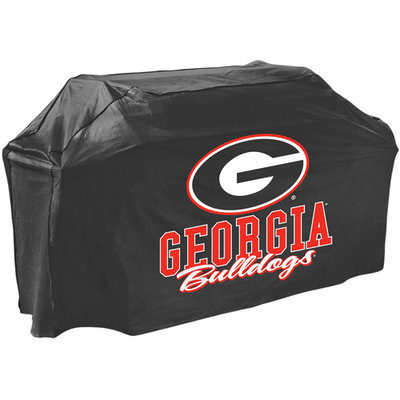 Mr. Bar-B-Q Georgia Bulldogs Grill Cover