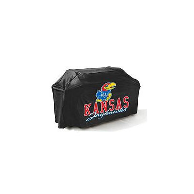 Mr. Bar-B-Q Kansas Jayhawks Grill Cover