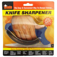 Mr Bar-b-q Inc Smart Cooking Blue Knife Sharpener(Case of 6)