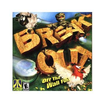 InfoGrames 04-22248TC BreakOut - Off the Wall Fun!