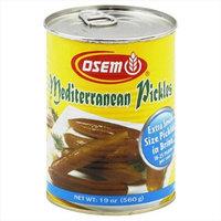 Osem Pickle Meditern 18-25 -Pack of 12