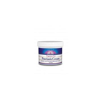 Heritage - Psoriasis Cream Fragrance Free - 4 oz.