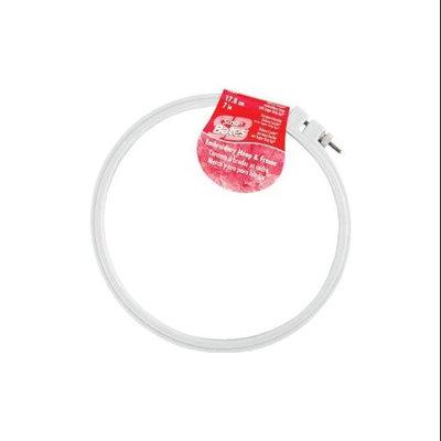Susan Bates 71981 Plastic Deluxe Super Grip Hoop-Size 7 in.