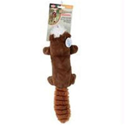 Ethical Plush Skinneeez Shakers Dog Toy - Forest Animals - Assorted