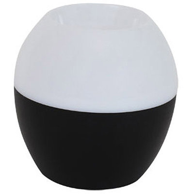 Jensen Smps-560 Bluetooth[r] Wireless Speaker With Color-changing Led Lamp