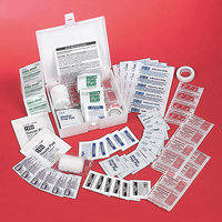 Orion Safety Products Fish 'n Ski Marine First Aid Kit