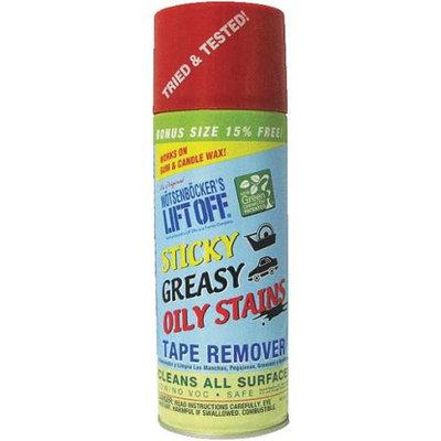 Motsenbocker's Lift-Off Adhesive Remover