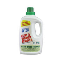 Motsenbocker's Lift Off Paint & Varnish Remover; Water-Based Stripper, 32 Oz 411-32