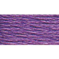 Dmc Cone Floss DMC: Cone Floss 5214-995 DMC Six Strand Embroidery Cotton 100 Gram Cone-Electric Blue Dark