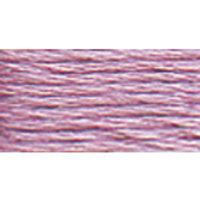 Dmc Cone Floss DMC: Cone Floss 5214-554 DMC Six Strand Embroidery Cotton 100 Gram Cone-Violet Light