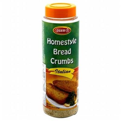 Osem Seasoned Bread Crumbs 15.0-Ounce Packages - Pack of 12 - SPu288720
