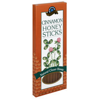 Stash Tea Cinnamon Honey Sticks - 20 Sticks