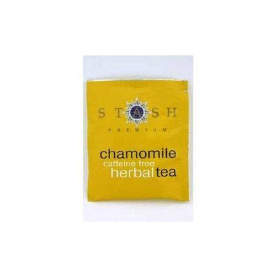 Stash Chamomile Herbal Tea (Pack of 180)