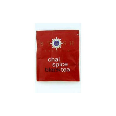 Stash Chai Spice Black Tea (Pack of 180)