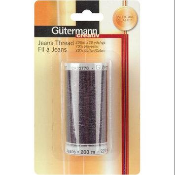 Gutermann Jeans Thread 220 Yards-Indigo