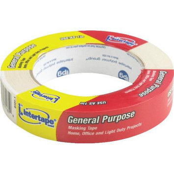 INTERTAPE .94 X 60 Yards Masking Tape