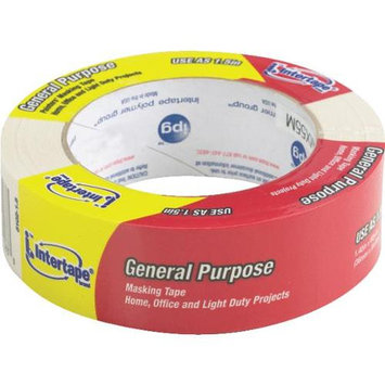 INTERTAPE 1.4 X 60 Yards Masking Tape