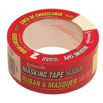 INTERTAPE 2.81 X 60 Yards Masking Tape
