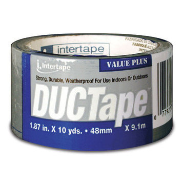 INTERTAPE POLYMER GROUP #6910 1.87x10YD Duct Tape
