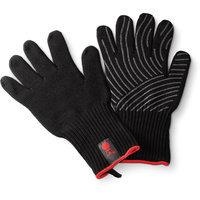 Weber L/XL Black High Temperature Premium Gloves (6670)