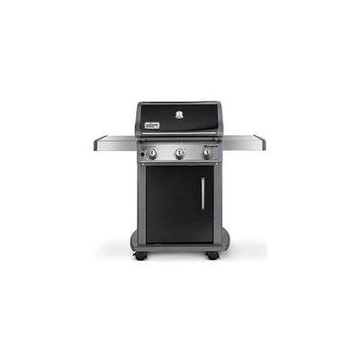 Weber Spirit E-310 Black Natural Gas Outdoor Grill
