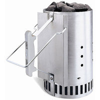 Weber Grilling Accessories. Rapidfire Chimney Charcoal Starter