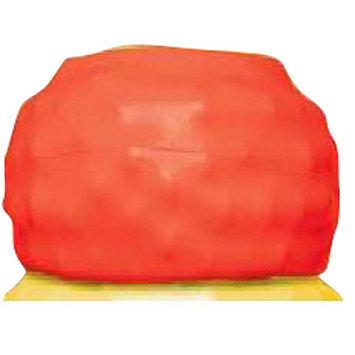 Sportime Yuck-E-Medicine Ball - Red