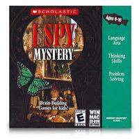 Scholastic I Spy Mystery