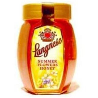 Langnese Langnese Summer Flowers Honey 8.25 Oz Pack Of 10