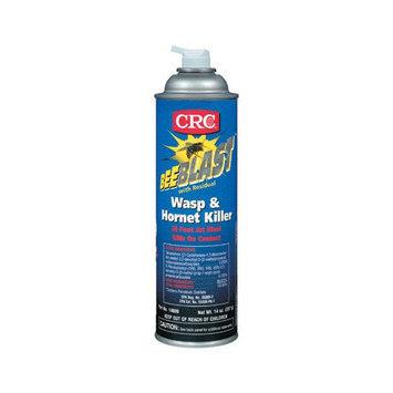 CRC Insect Control 14009 Bee Blast Wasp & Hornetspray 20 Oz Aerosol