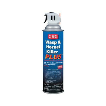 CRC Insect Control 14010 Wasp & Hornet Killer Ii