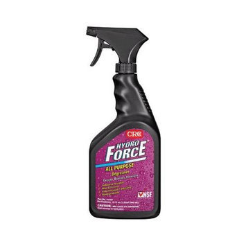 CRC All Purpose Cleaners Trigger Bottle All Purpose Cleaner, 30oz