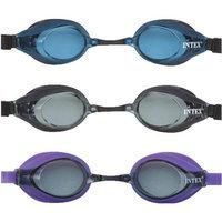 Intex Recreation 55691 Anti-Fog Racing Swim Goggles