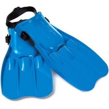 Intex Large Swim Fins