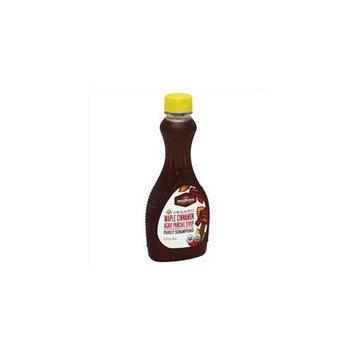 Madhava Honey Syrup Pancake Maple Cinnamon 11.75Fo Pack Of 6