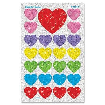 Trend super Shapes Sticker - 100 Heart - Assorted
