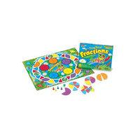 Trend Enterprises Inc Trend Enterprises Frog Pond Fractions Game - 17 x 22 inches