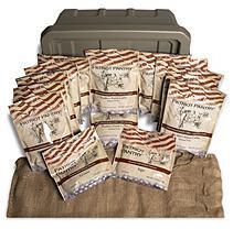 Blue Chip Group Augason Farms Patriot Pantry Instant Coffee Kit