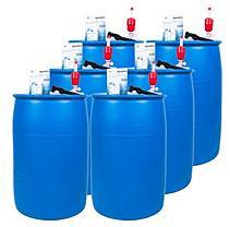 Augason Farms Emergency Water Storage Kit - 6 barrels