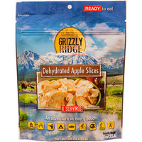 Grizzly Ridge Dehydrated Apple Slices