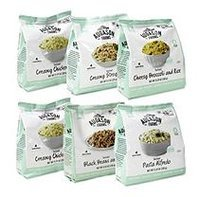 Augason Farms Pantry Pack Entree Variety (6 Pouches)