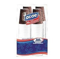Dixie Hot Cups